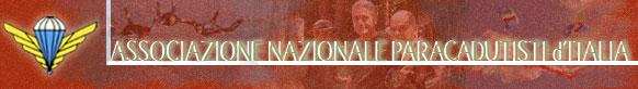 Associazione Nazionale paracadutisti d'Italia Sez. di Reggio Calabria